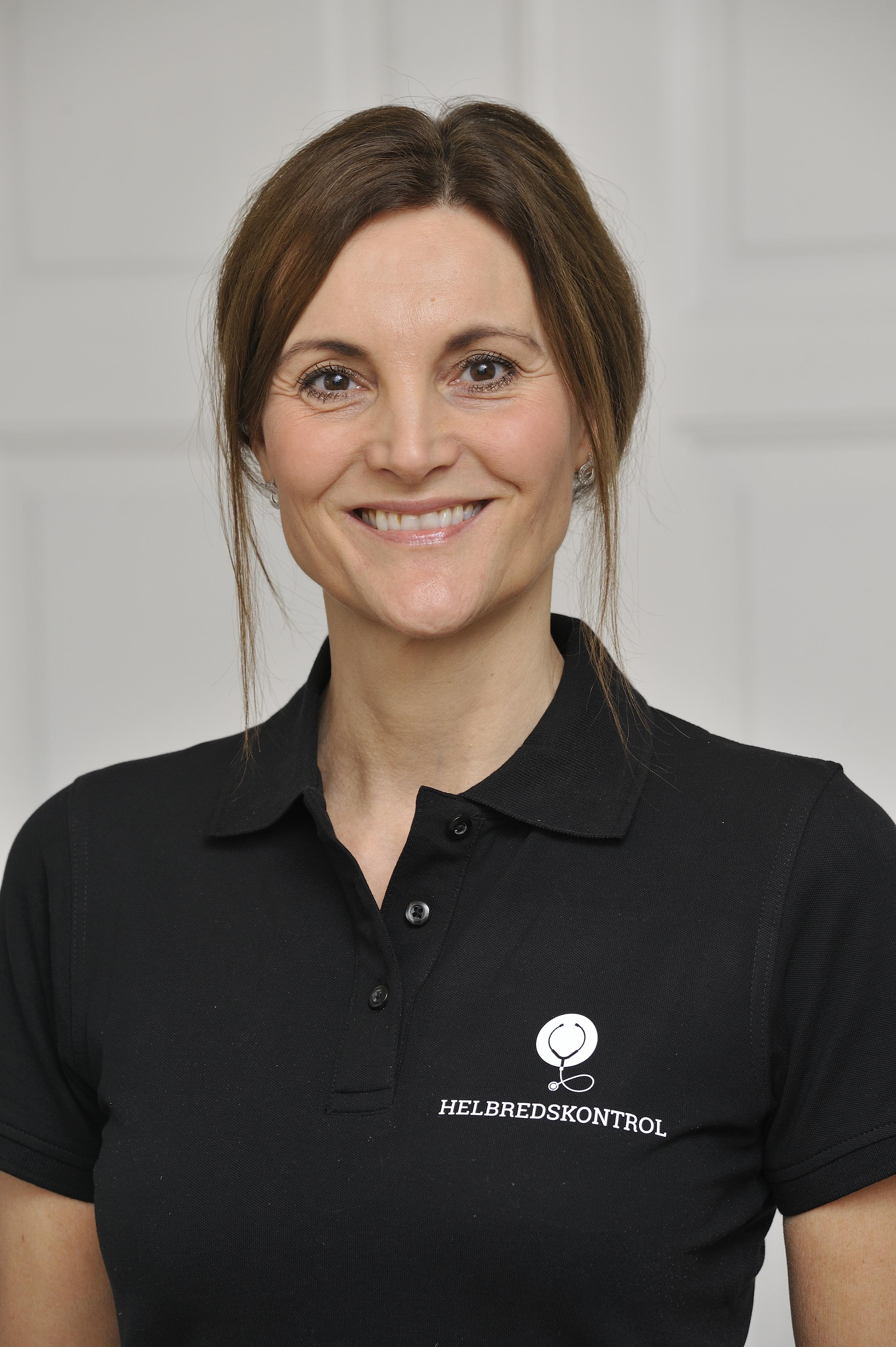 Heidi Freitag Segerlund